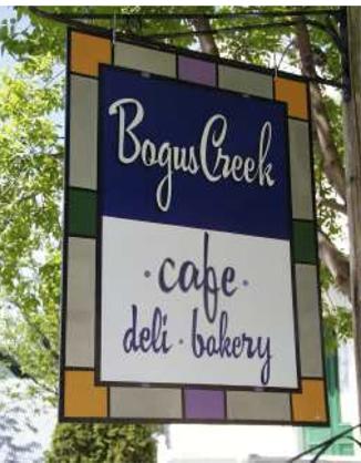 Bogus Sign