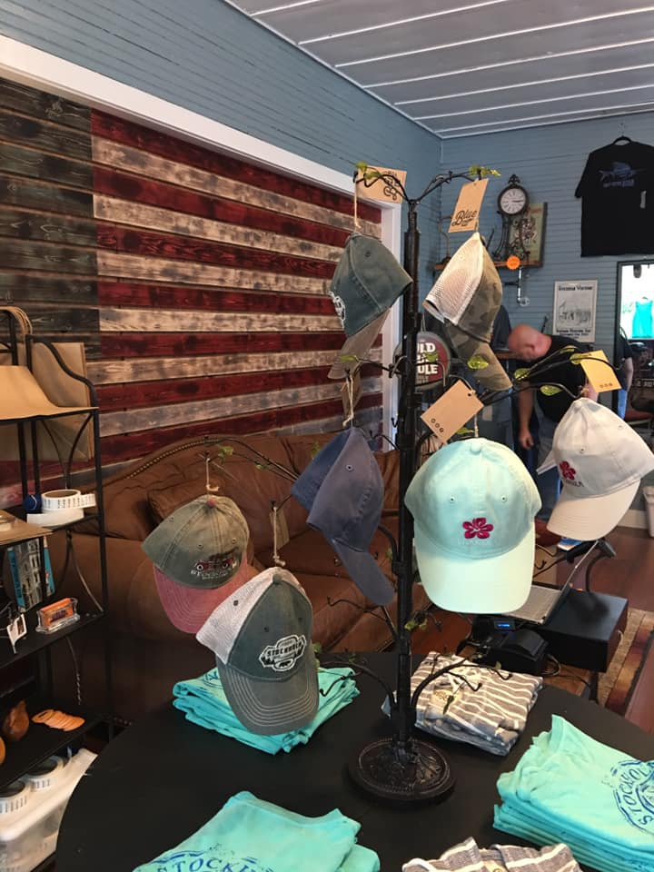 Juno hats