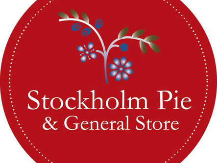 STOCKHOLM PIE & GENERAL STORE