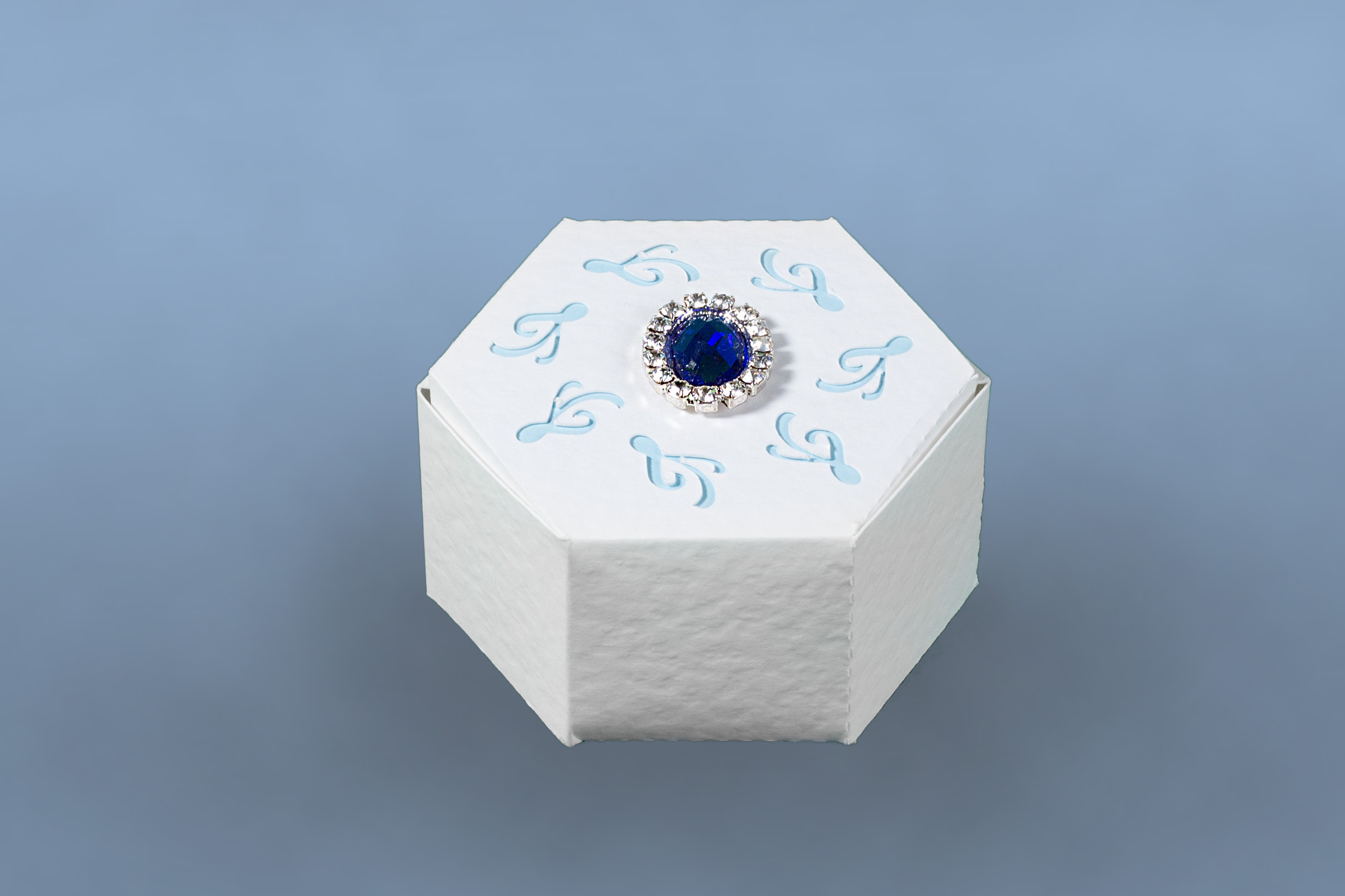 Simone Favour Box