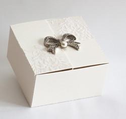 Jacqueline Favour Box