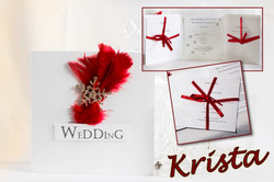Krista Invitation