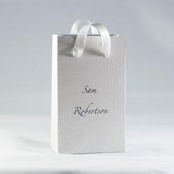 Lottie Favour Bag/Place Name