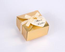 Grace Favour Box & Place Card