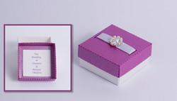 Karolina Favour Box