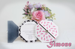 Simone Invitation