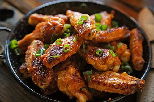 Chicken Wings - 1 Dozen