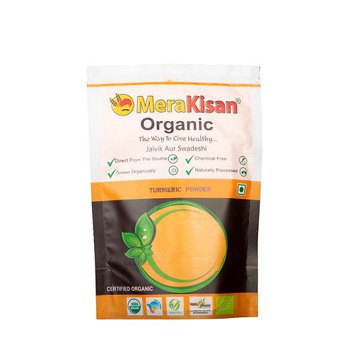 Organic Turmeric Powder 250 grams