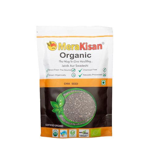 Organic Chia Seed 50 grams