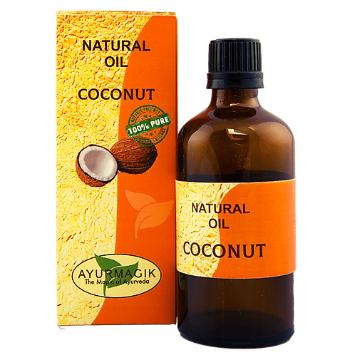 Natural Coconut Oil 100 ml