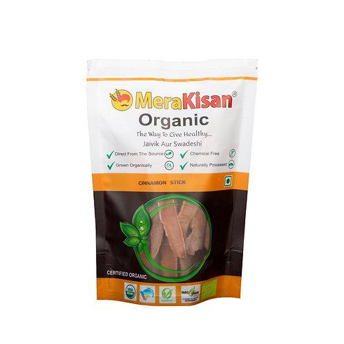 Organic Cinnamon Stick ( 50g)