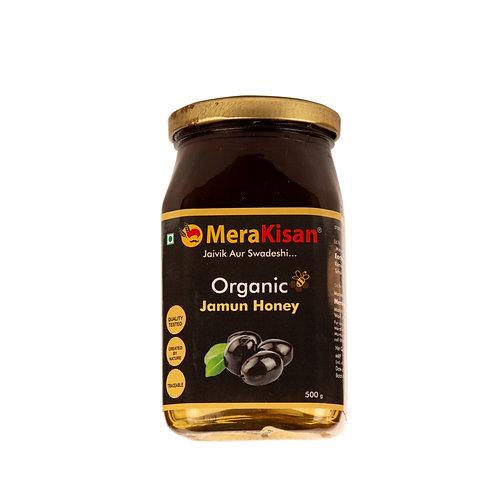 Organic Jamun Honey(225gm)