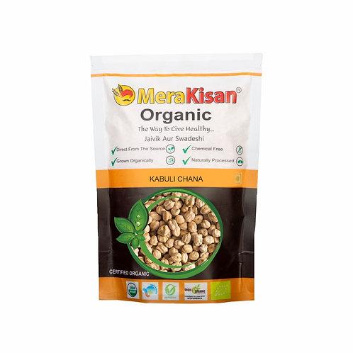 Organic Kabuli Chana 500 grams