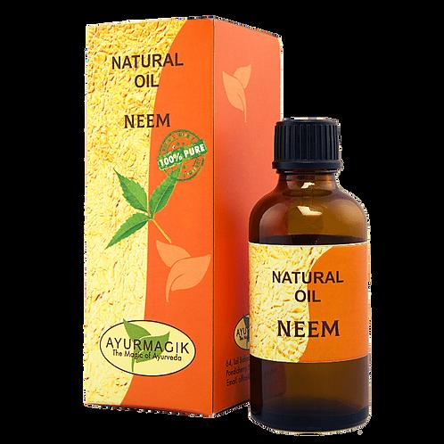 Natural Neem Oil 100 ml
