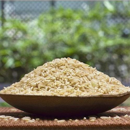 Katarni -Brown Rice(Raw) 1Kg