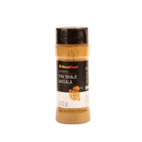 Organic Pav Bhaji Masala 100 grams