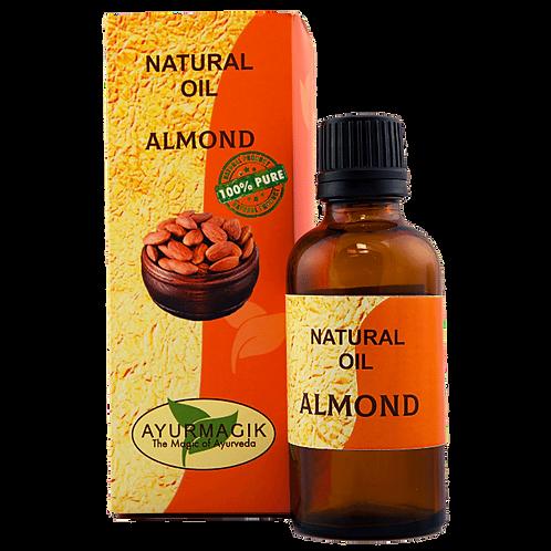 Natural Almond Oil 100 ml