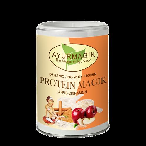 Protein Magik (Organic Whey Protein) 350 grams