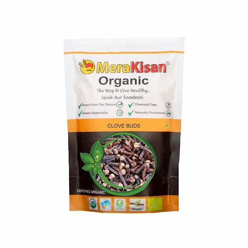 Organic Clove Buds 50 Grams