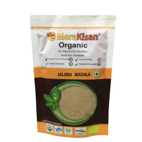 Organic Jaljira Masala 100 grams