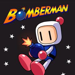 Bomberman Fanart