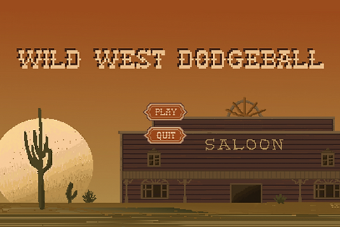 wild west dodgeball title 2x3.png