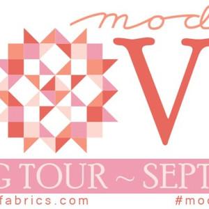 Moda Love Blog Tour – Sept 2-13