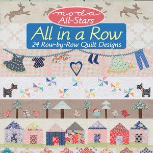 All in a Row Blog Hop