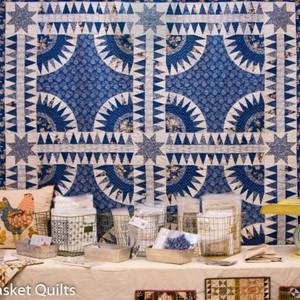 Quilt Market 2017 – Open House