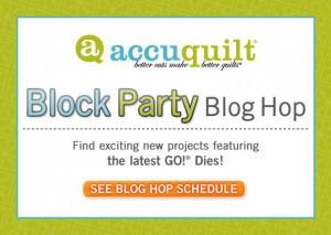 GO! Block Party Blog Hop
