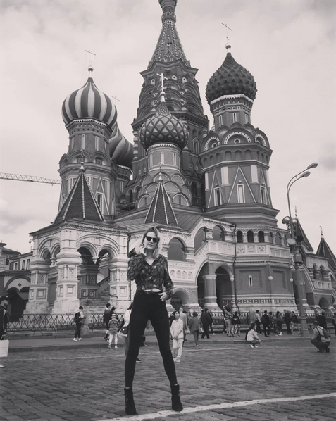 LULALONG, Moscow 2019