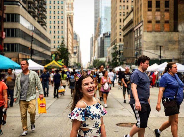 I love NY!!