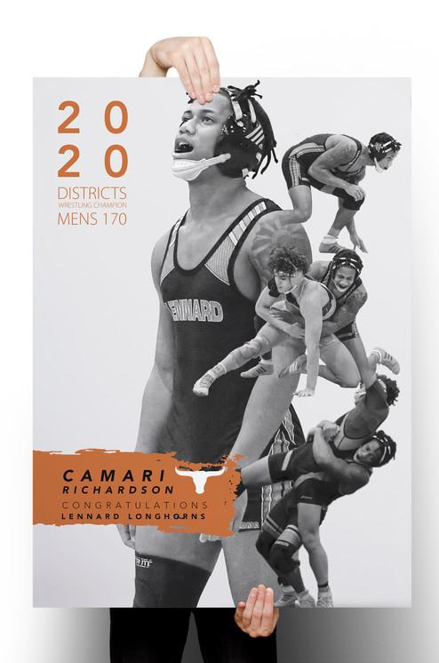 Poster LHS