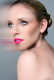 Commercial Beauty Photography
