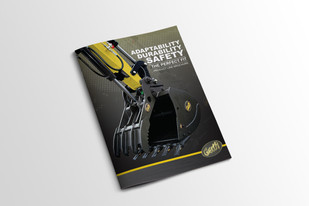 Brochure Mockup Geith front