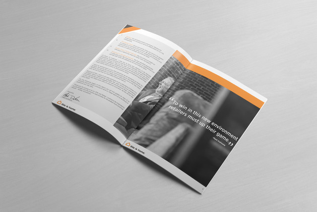 Ashley design collaterals Quarterly Report