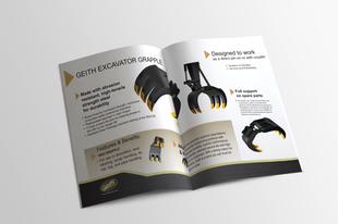 Brochure Mockup Geith Inside
