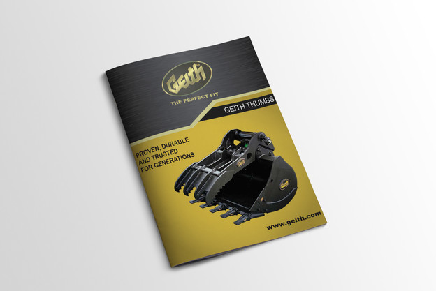 Brochure Mockup Geith