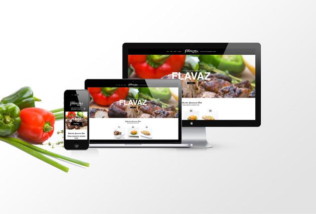 www.flavazjamaicangrille.com