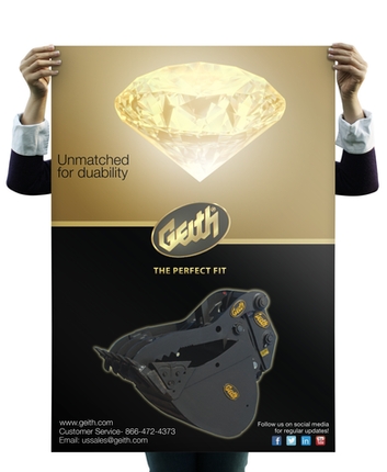Geith Poster