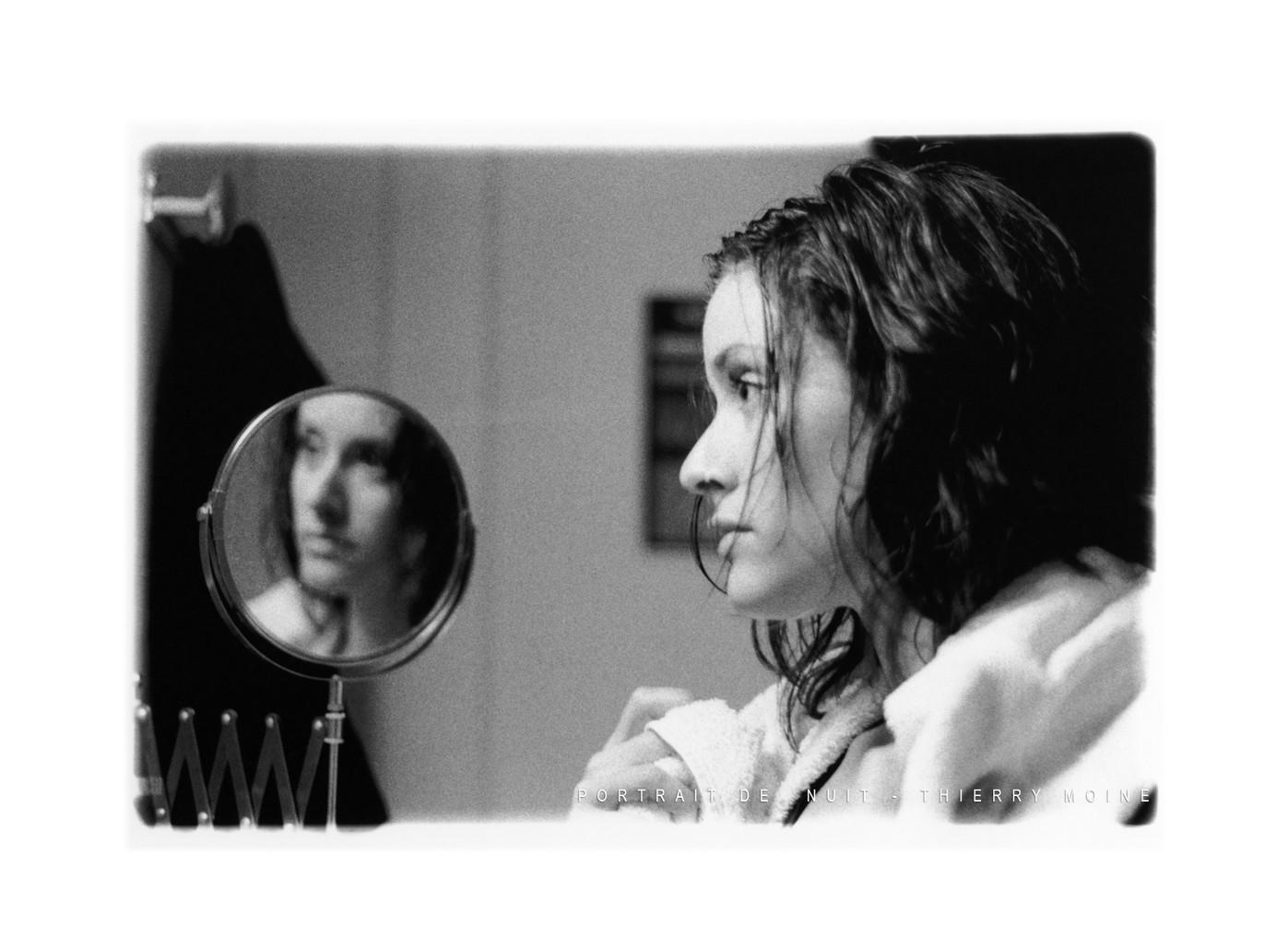 Portrait De Nuit - Thierry Moine Photographie