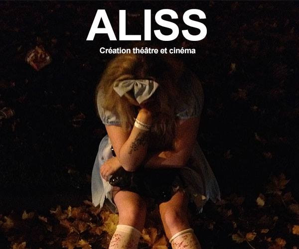 ALISS // CRAZY PEOPLE