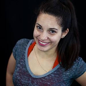 Kirsten Fitness Session