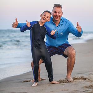 Dogaru Family VA Beach