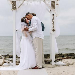 Chelsea + Gabriel Wedding
