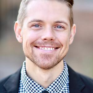 Mark Business Portraits