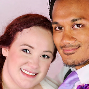 Lisa + Dennis Wedding Reception