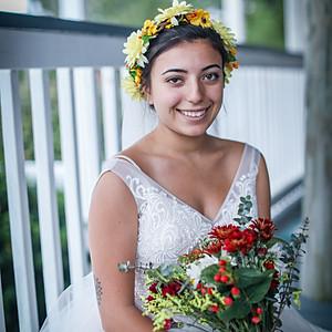 Tatiana + Jacob Wedding
