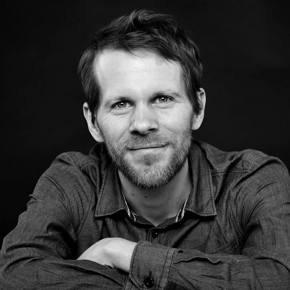 Sexualtherapeut Florian Friedrich