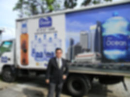 Pere Ocean Truck | Singapore Enterprise Association